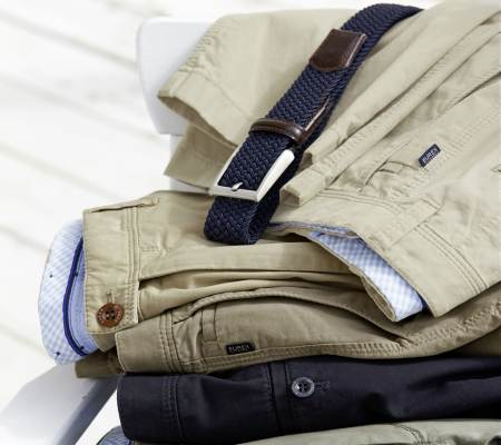 BRAX Men's trousers and jeans