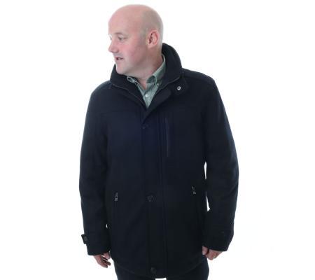 Men's Jupiter jackets